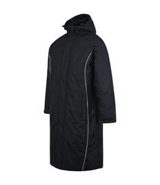 Sportec - Full Length Men's Sub Jacket x 5