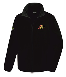 RUN4ALL - Men's Soft Shell Jacket