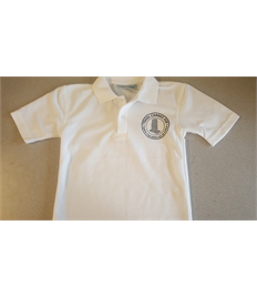 Carreg Hir Polo Shirts (Size Small Adult - Medium Adult)
