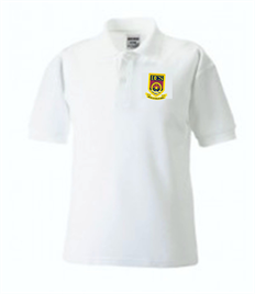 Adult Dwr-y-Felin Polo Shirt (Unisex)