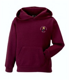 St Therese's R.C Primary School Hoodie (Adult Sizes)