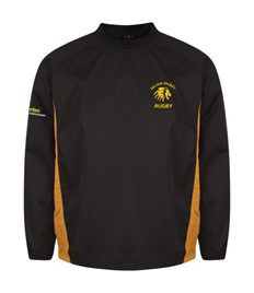 Dulais Valley Rugby Training Top (Adult)