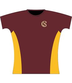 Cefn Saeson PE T-Shirt (Child Sizes)