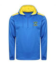 Briton Ferry Club Hoodie (Child)