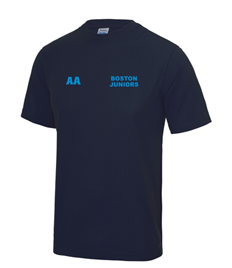 Boston Netball Club T-shirt (Juniors)