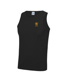Dulais Valley Rugby Vest (Child)
