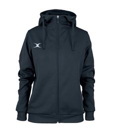 10 x Women's Pro Technical Hoodie Full Zip