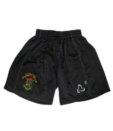 Llangatwg Rugby Shorts (Age 9-11 - 12-14)