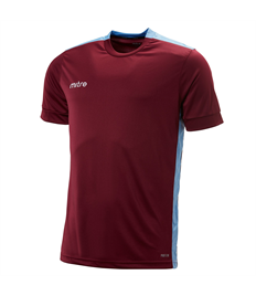 5 x MITRE CHARGE (SHORT SLEEVE) - MEN'S