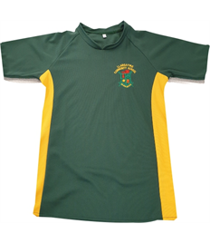 Llangatwg PE Top (Large to XL Adult Sizes)