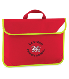 Eastern Primary Book Bag