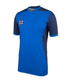 10 x Gray-Nicolls T20 Short Sleeve Shirt (JUNIORS)