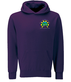YGG GCG - Hoodie (Adult Sizes)