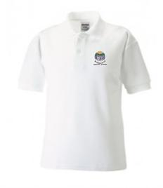 Blaenbaglan Primary Polo Shirt