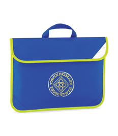 Tywyn Primary School Bookbag