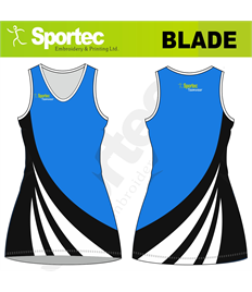 Sublimation Netball Dress (Blade)