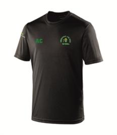Aberavon Celtic Netball - Junior T-Shirt