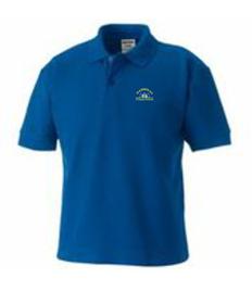 Blaendulais Primary School Polo Shirt (Adult Sizes)