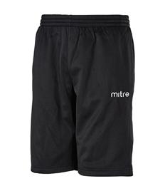 10 x MITRE PRIMERO TRAINING SHORTS (MEN'S)