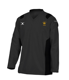 Dulais Valley Rugby Gilbert Training Top (Adult)