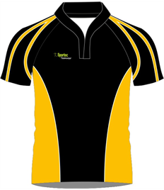 Sublimation Rugby Jersey (Command)