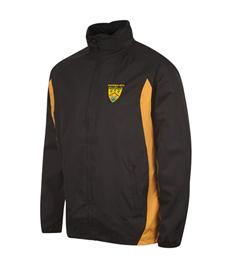 Skewen RFC - Men's Waterproof Jacket