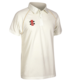 10 x Gray - Nicolls - Matrix Match Shirt (JUNIORS)