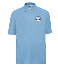 St Joseph's Infant School Polo Shirt