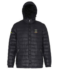 Neath Athletic RFC Padded Jacket (Mens)