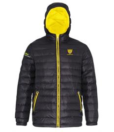 Skewen RFC - Men's Padded Jacket