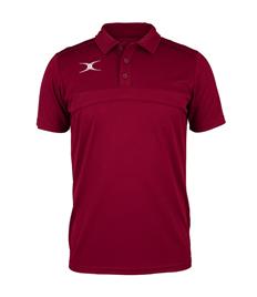 10 x Gilbert Photon Polo Shirt (Juniors)