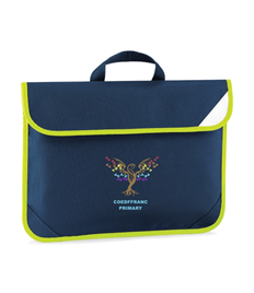 Coedffranc School Book Bag