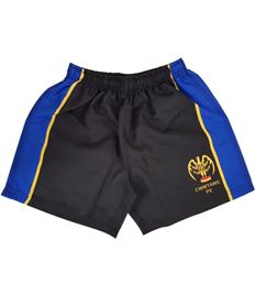Cwmtawe School - PE Shorts (Child Sizes)