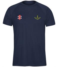 Neath Cricket Club T-Shirt (Juniors)