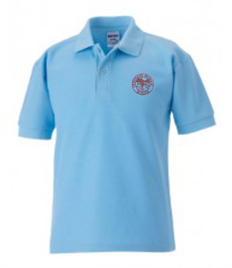 Creunant Primary School Polo Shirt