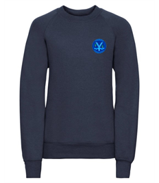 Ynysfach Primary Sweatshirt (Adult Sizes)