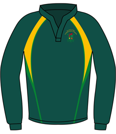 Llangatwg School Rugby Jersey