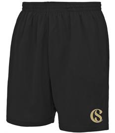Cefn Saeson P.E Shorts (Kids Sizes)