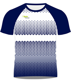 Sublimation Rugby Jersey (Pop)