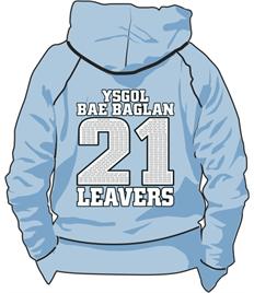 YBB Leavers Hoodies 2021