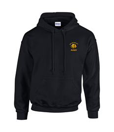 Dulais Valley Rugby Hoodie (Adult)