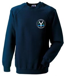 Ynysfach Primary Sweatshirt (Kids Sizes)