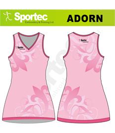 Sublimation Netball Dress (Adorn)