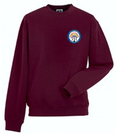 Gnoll Primary Sweatshirt (Adult Sizes)