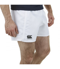 10 x CANTERBURY ADVANTAGE SHORTS (JUNIOR)