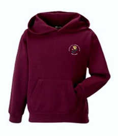 St Therese's Primary School Hoody