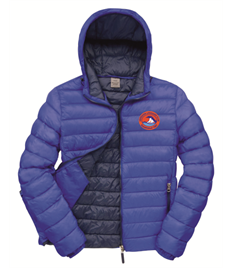 Aberavon SLSC - Junior Padded Jacket