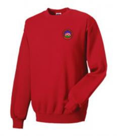 Abbey Primary School Sweatshirt (Adult Sizes)