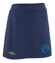 Boston Netball Club Skort (Juniors)