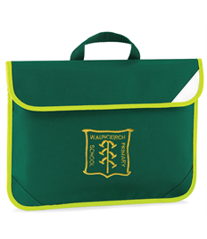 Waunceirch Primary Book Bag